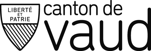 Avec le soutien du Canton de Vaud